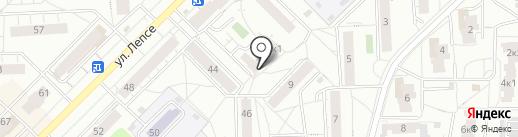 ВяткаКонсалтинг на карте Кирова