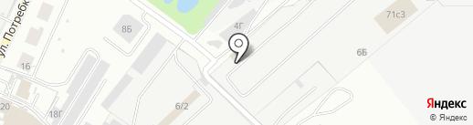 Ваш грузовик на карте Кирова