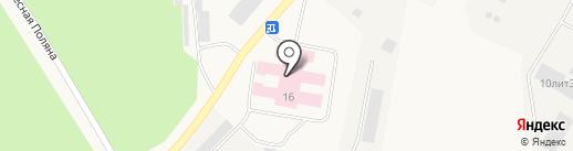 Конный спортивный клуб на карте Чистых Прудов