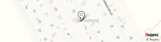 Производственно-торговая фабрика на карте Чистых Прудов