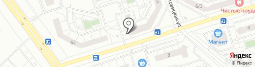 ИнТехСервис на карте Кирова