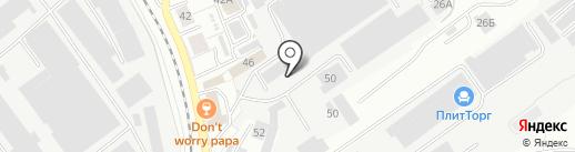 Компания по выкупу автомобилей на карте Кирова