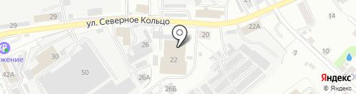 МанжетГидроСервис на карте Кирова