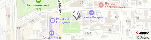 СтройСпецТехника на карте Кирова