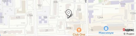 Пункт проката бензо, электроинструмента и бытовой техники на карте Кирова