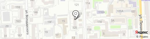 СтанокИнформ на карте Кирова