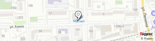 Панорама на карте Кирова