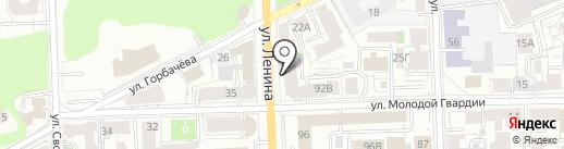 Фотостудия для новорожденных на карте Кирова