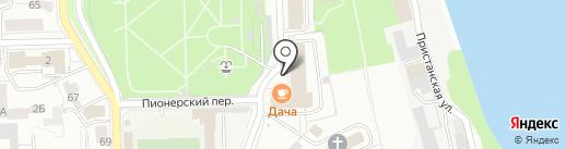 Rabota-Kirova.ru на карте Кирова