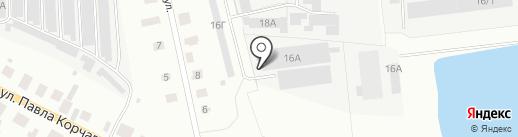 Торнадо Про на карте Кирова