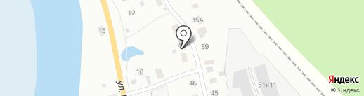 TermoStroy на карте Кирова