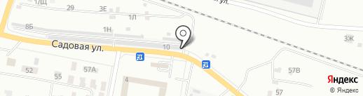 АвтоBest на карте Новокуйбышевска