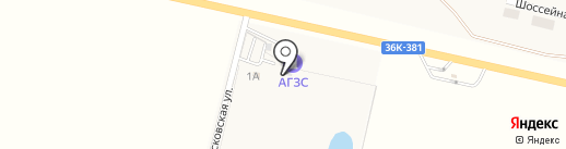 Садовый центр Веры Глуховой на карте Курумоча