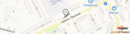 Платежный терминал, Сбербанк, ПАО на карте Курумоча