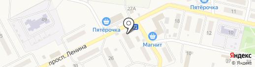 Магазин инструментов на карте Курумоча