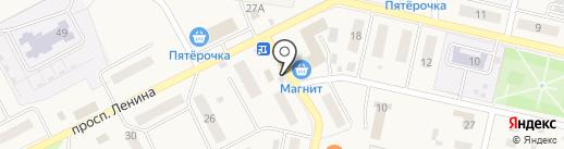 Золото63ру на карте Курумоча