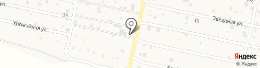 ГК Бизнес Альянс на карте Курумоча