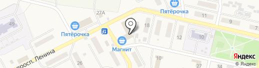 ВИЗАНТИЯ-ЭКО-СТРОЙ на карте Курумоча