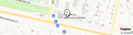 ВЫМПЕЛЬНАЯ ДОСТАВКА на карте Курумоча