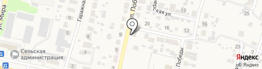 Магазин автозапчастей на карте Курумоча