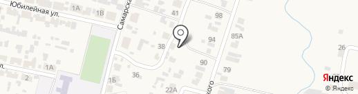 Сфера Чистоты на карте Курумоча