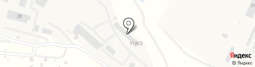 КД ПМК на карте Подстепновки