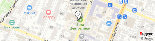 Подрастай-ка на карте Самары