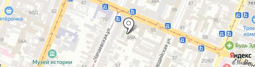 Apple mag на карте Самары