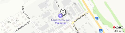 ВолгаДизель на карте Самары