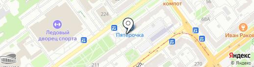 PICCOLO на карте Самары