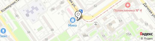 PickPoint на карте Самары