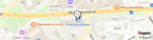 Nando muzi на карте Самары