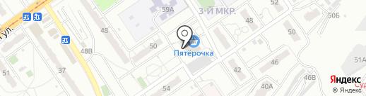Мастерская по заточке инструментов на карте Самары