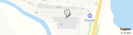 Купец на карте Лопатино