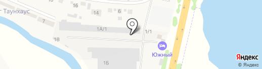БелАгро-Сервис на карте Лопатино
