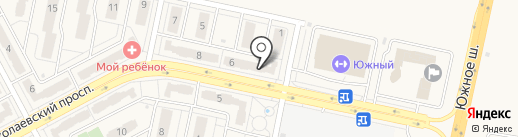 Remontokon63 на карте Придорожного