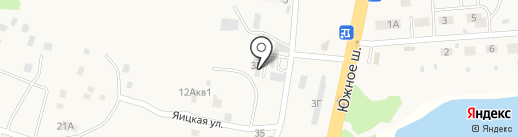 Дом плитки на карте Лопатино