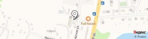 VIP СТРОЙ на карте Лопатино