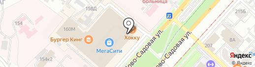 Bruder на карте Самары