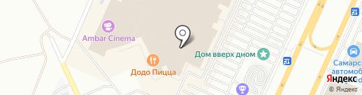 MilkyMoon`s на карте Самары