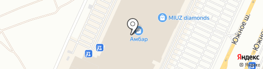 Annalizza на карте Самары