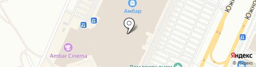 Свадьба & Никах на карте Самары