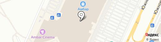 Кореянка на карте Самары