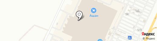 KTV на карте Самары