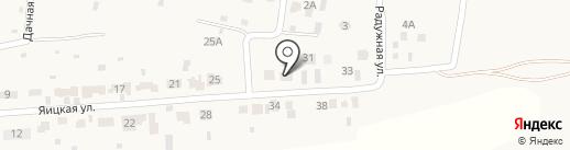 ДСК63 на карте Лопатино
