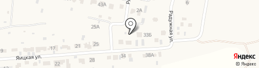 ДСК на карте Лопатино