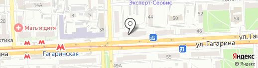 Банкомат, Совкомбанк, ПАО на карте Самары