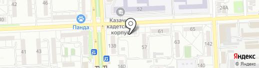 ПереZZагрузка на карте Самары