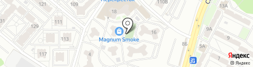 FIT-N-GO на карте Самары