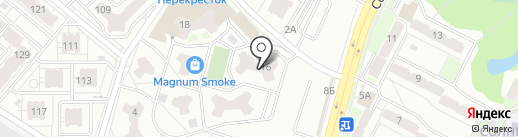 ПIВЗАВОД на карте Самары